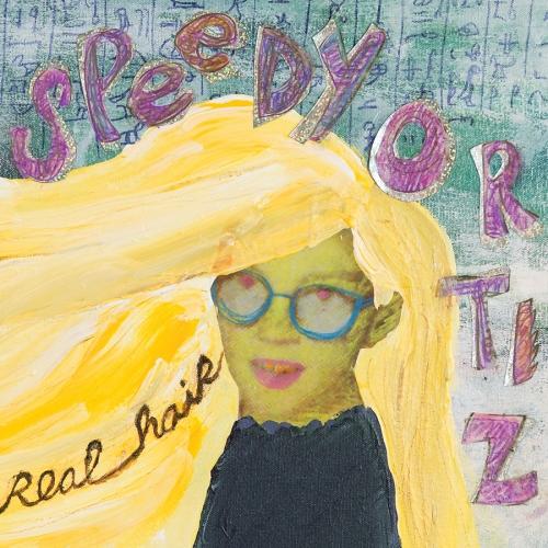 Speedy Ortiz – Real Hair EP