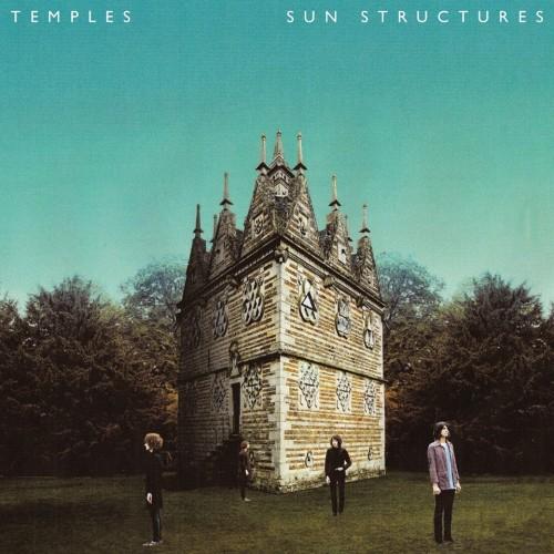 Temples – Sun Structures