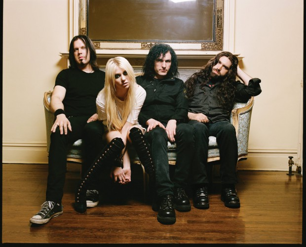 The Pretty Reckless Reveal Album Tracklisting