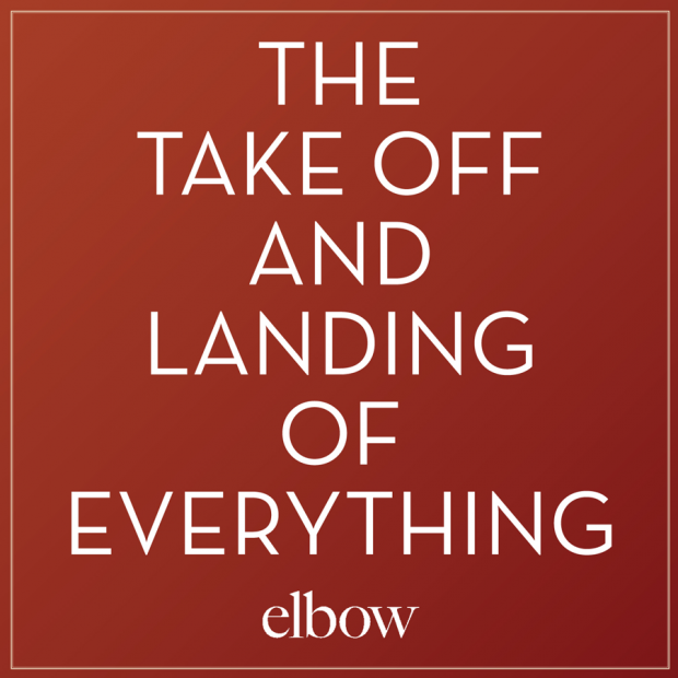 Elbow Announce New Album Title