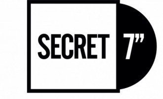 Secret 7″ unveil Record Store Day Collection