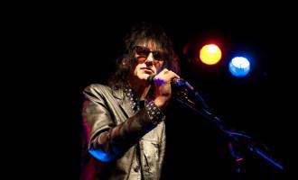 John Cooper Clarke Announces UK Tour