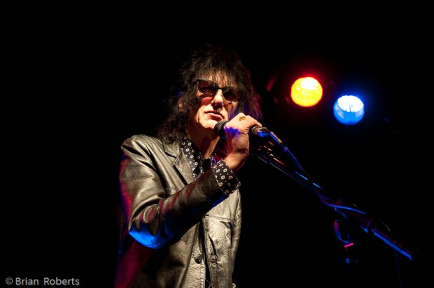 John Cooper Clarke Announces UK Tour