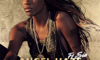WATCH: Angel Haze – 'Battle Cry'