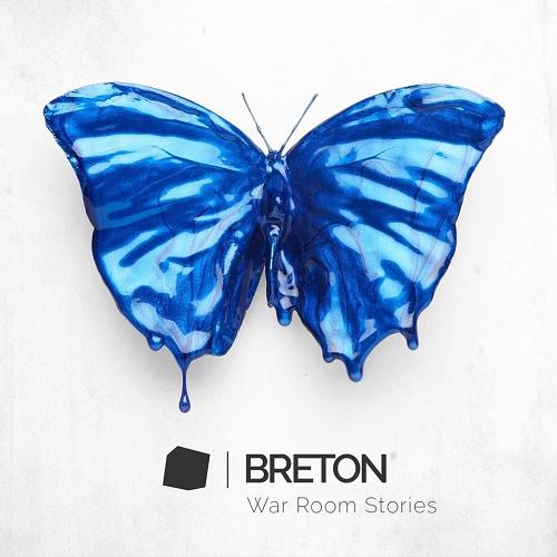 Breton – War Room Stories
