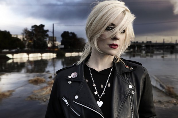 Brody Dalle Announces Debut Solo Album and UK Tour