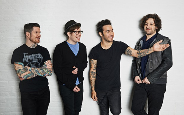 Fall Out Boy and Katy B Join Isle of Wight Line-Up