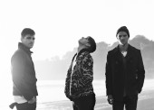 Foster the People For Manchester Show