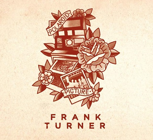 Frank Turner – Polaroid Picture EP
