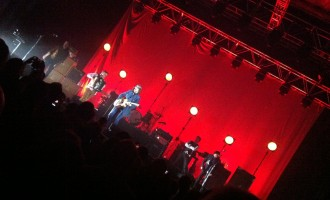 Del Amitri: Civic Hall, Wolverhampton – 06/02/14