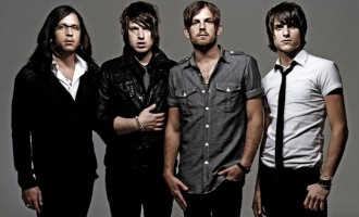 Kings of Leon For Swansea Show