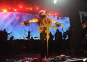 Prince Announces UK Arena Tour