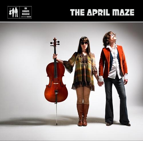 The April Maze – The April Maze
