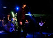 The Strypes: The Library, Birmingham – 16/02/2014