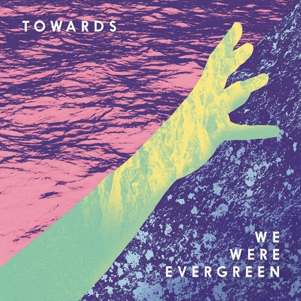 We Were Evergreen Announce Debut Album and UK Tour