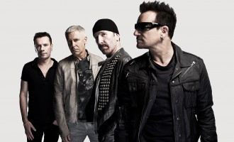 U2 Unveil New Material For Free