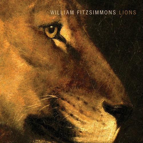 William Fitzsimmons – Lions