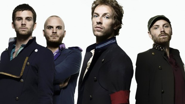 Coldplay UK Dates Sell Out Instantly