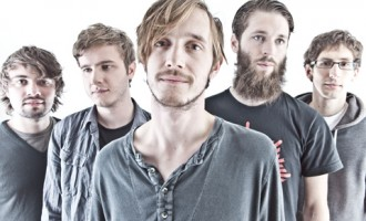Dry the River and Wild Beasts For The Great Escape
