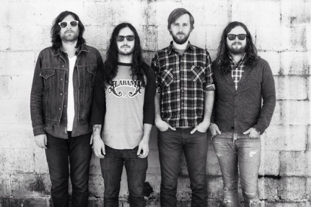 J. Roddy Walston & The Business: The Borderline, London – 25/02/2014