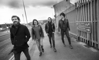 Pulled Apart By Horses Announce Intimate UK Tour