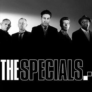 The Specials Announce Winter UK Tour
