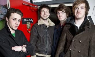 Palma Violets Set For UK Tour