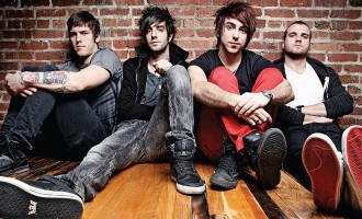 All Time Low: 02 Academy, Birmingham – 09/03/2014