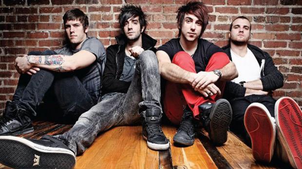 All Time Low: 02 Academy, Birmingham – 09/03/2014