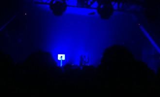 BANKS – The Institute, Birmingham – 21/03/13