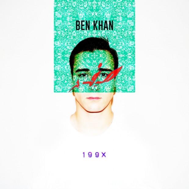Ben Khan Announces Debut EP