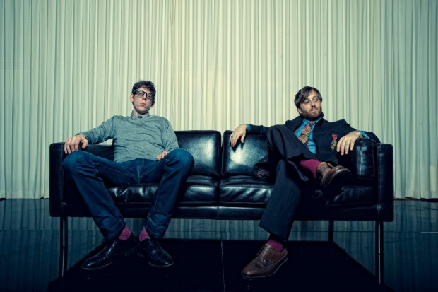 The Black Keys Announced as Final Latitude Headliner
