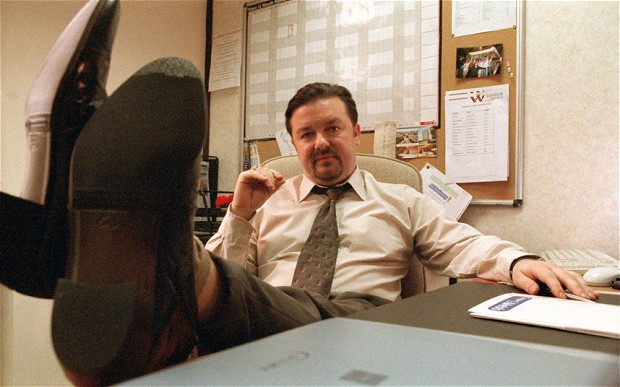David Brent & The Foregone Conclusion Announce Two Dates