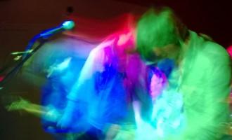 Dexters: The Victoria, Birmingham – 21/03/2014