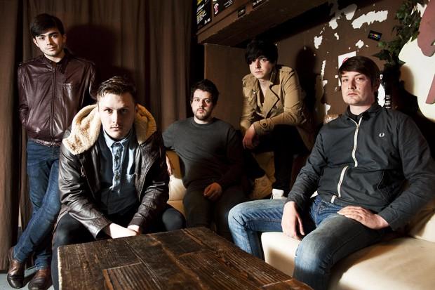 Dexters Announce New UK Tour