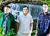 WATCH: Future Islands – 'A Dream of You and Me'