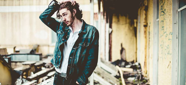 Hozier Adds Second London Date