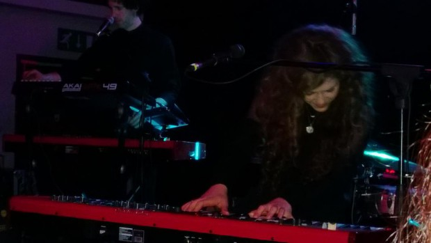 Rae Morris: The Institute, Birmingham – 29/04/2014