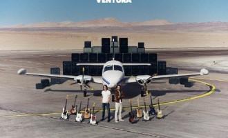 Jamaica – Ventura