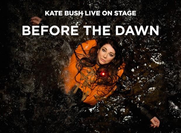 Kate Bush Announces UK Residency
