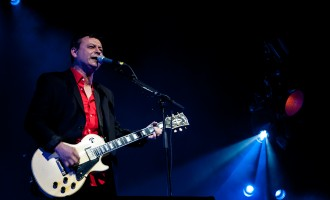Manic Street Preachers: Motorpoint Arena, Cardiff – 29/03/2014