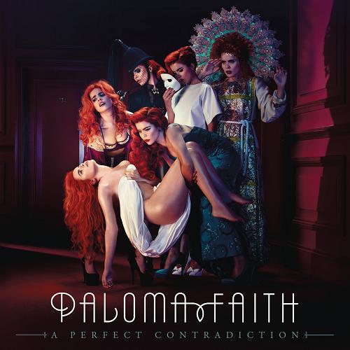 Paloma Faith – A Perfect Contradiction