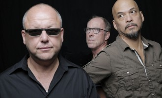 Pixies To Play Eden Sessions
