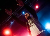 Reverend and The Makers: 02 Academy, Birmingham – 2014/02/27