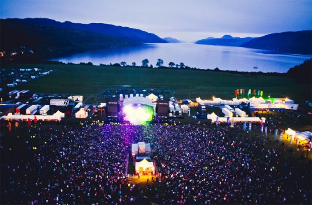 Rockness Festival Cancelled for 2014
