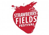 First Acts Announced for Strawberry Fields Festival