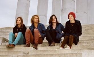 Tame Impala Announce Trio of UK Shows