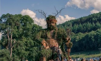 Green Man Festival Adds More Acts to Line-up