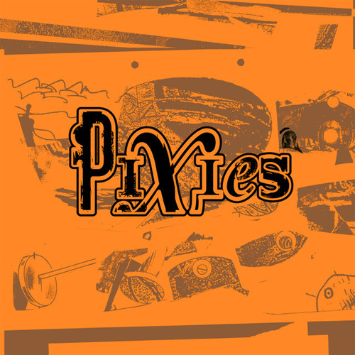 Pixies Announce First Album In Over 20 Years