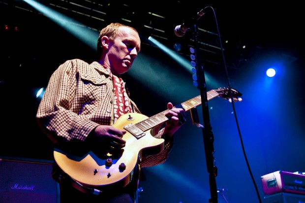 Steve Cradock Announced As Replacement Guitarist In The Specials